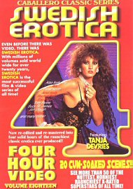 Swedish Erotica Vol.18 (out Of Print) (48053.154)